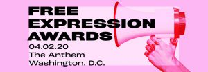 Free Expression Awards