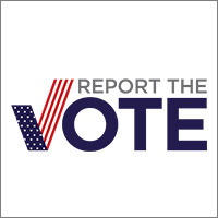 Report the Vote: Election 2020