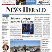 Today's News-Herald